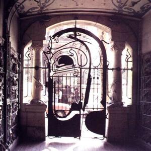 Неделя моды в Париже: Показы Balenciaga, Carven, Rick Owens, Nina Ricci, Lanvin. Изображение № 18.