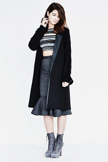 Старший редактор  моды Elle  Рената Харькова  о любимых нарядах. Изображение № 21.