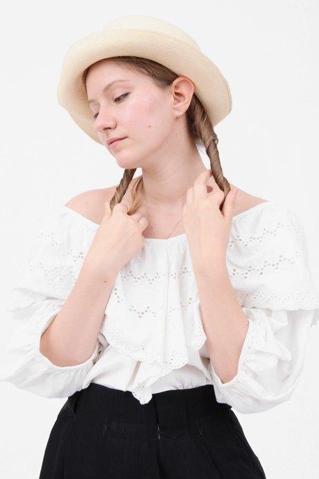 Основательница Strogo Vintage Марина Чуйкина о любимых нарядах. Изображение № 9.