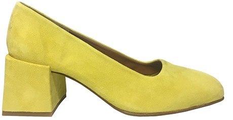 Туфли на низком каблуке: От простых до роскошных . Изображение № 8.