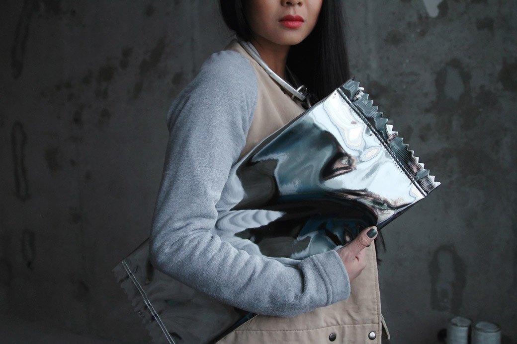 Ульяна Ким, PR-директор Aurora Fashion Week и блогер. Изображение № 27.