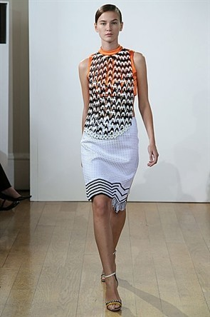 London Fashion Week: Ashish и JW Anderson. Изображение № 15.