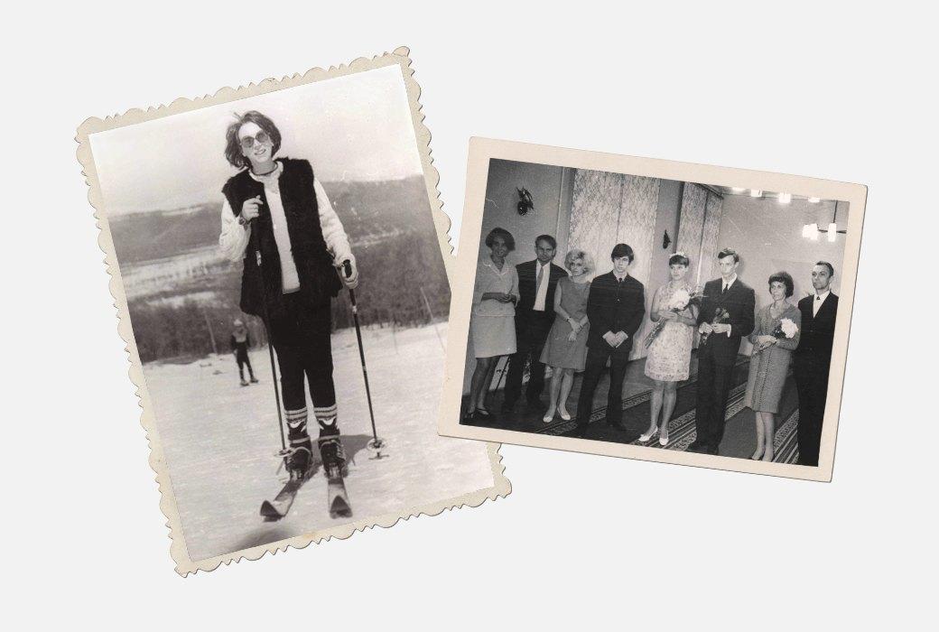 Как одевались наши родители в 70-х. Изображение № 19.