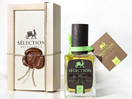 Российская марка парфюмерии запустила краудфандинговый проект. Изображение № 1.