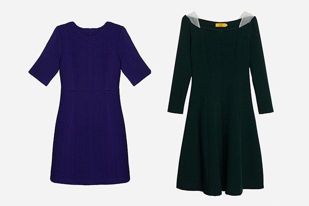 На выход: 10 нарядных модных коллекций  к Новому году. Изображение № 10.