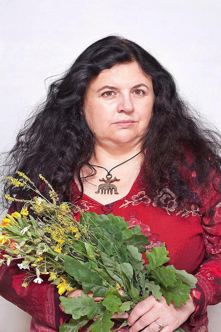 «Women of Power»: Современные ведьмы  из Польши. Изображение № 7.