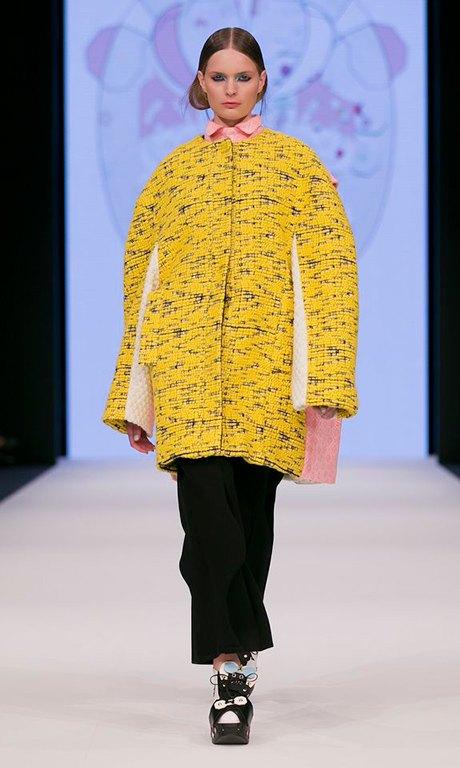 Минджу Ким, фэшн-дизайнер и победитель премии H&M. Изображение № 8.