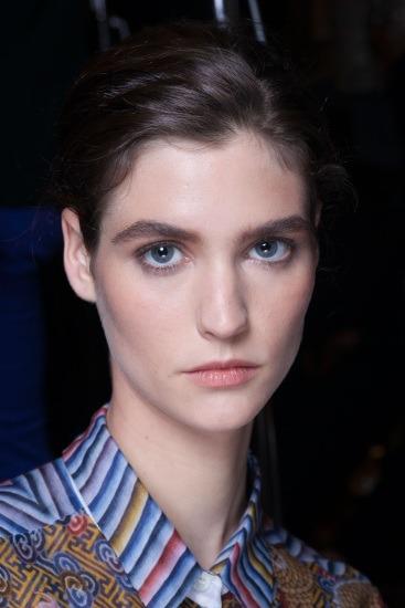 Новые лица: Манон Лелу, модель. Изображение № 40.