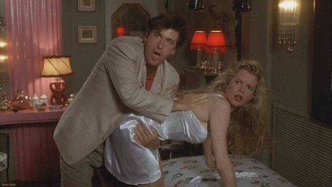 Кадр из фильма «Привычка жениться», 1991. Изображение № 1.