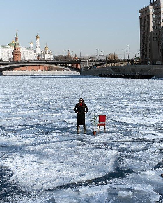 Outlaw Moscow посвятили кампанию юбилею Февральской революции. Изображение № 8.
