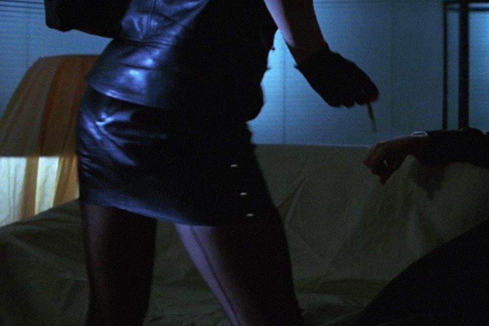 Вампирский нуар «Голод»: Гид по готике и моде 80-х. Изображение № 10.