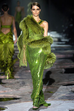 Gucci FW 2004 . Изображение № 16.