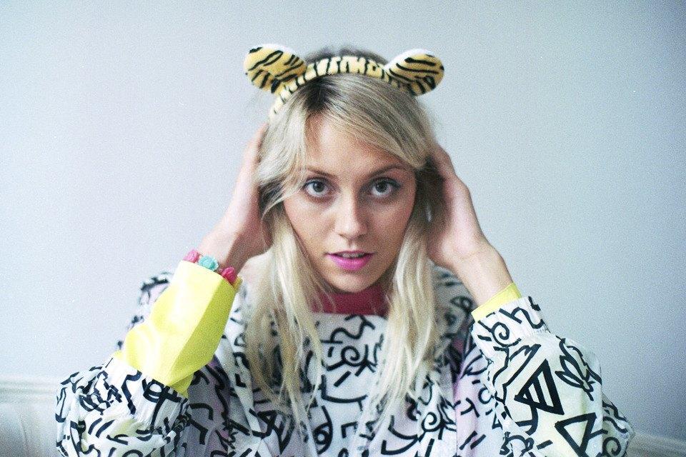 Гардероб: Тесс Йопп, лондонский стилист. Изображение № 14.