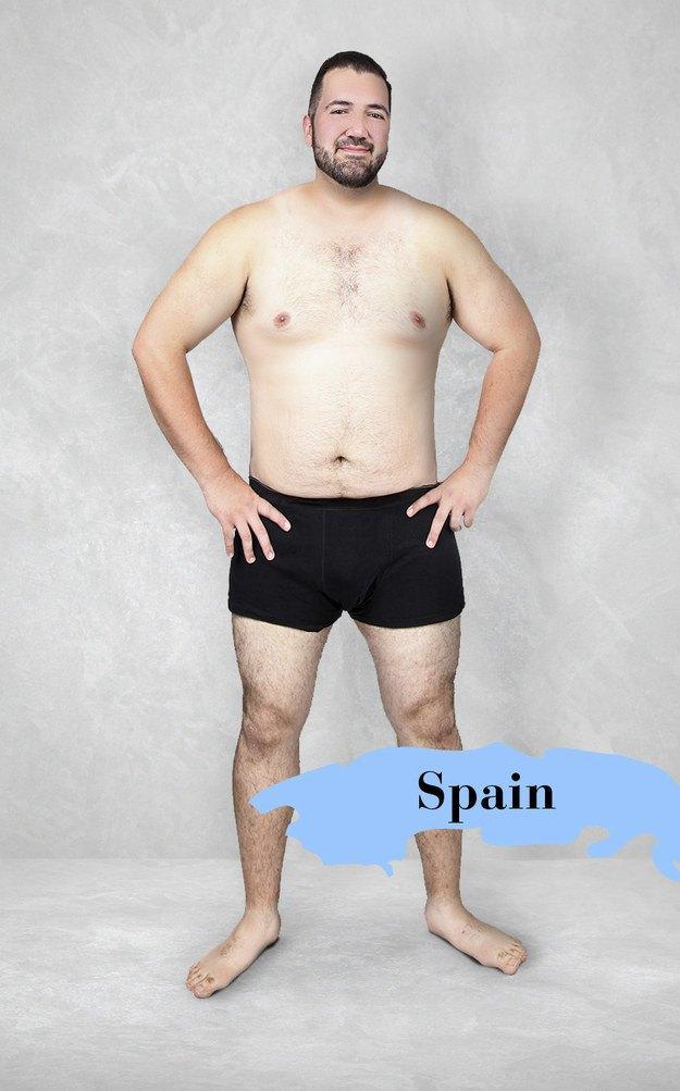 Испания. Изображение № 5.