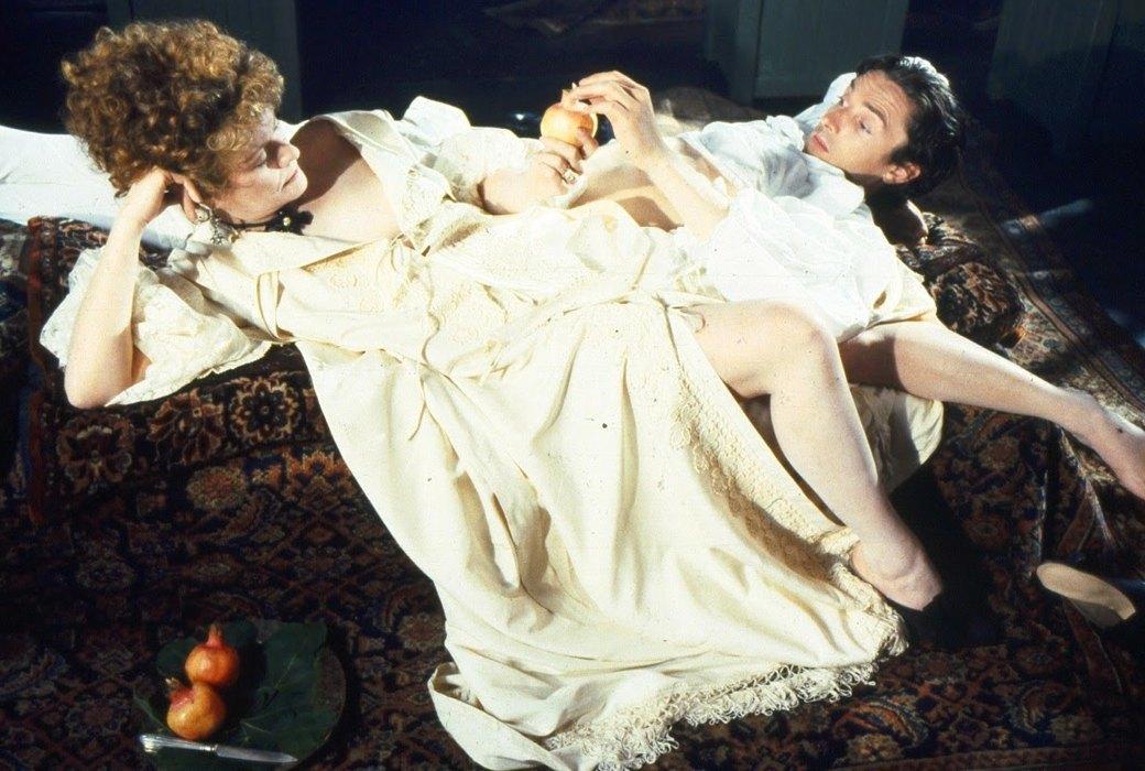 Золотой фонд: Что и зачем смотреть у классиков кинематографа. Изображение № 9.