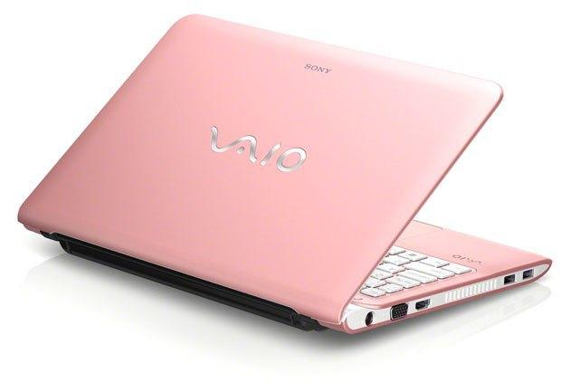 Жизнь в розовом цвете: 10 гаджетов  с девичьим экстерьером. Изображение № 6.