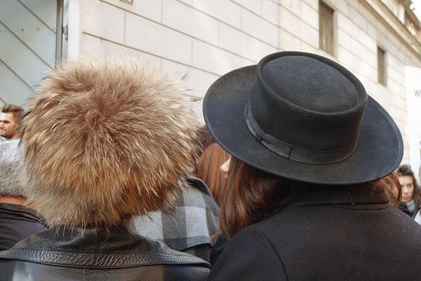 Изображение 23. Детали: Milan Fashion Week.. Изображение № 23.