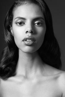 Новые лица: Грейс Махари, модель. Изображение № 1.