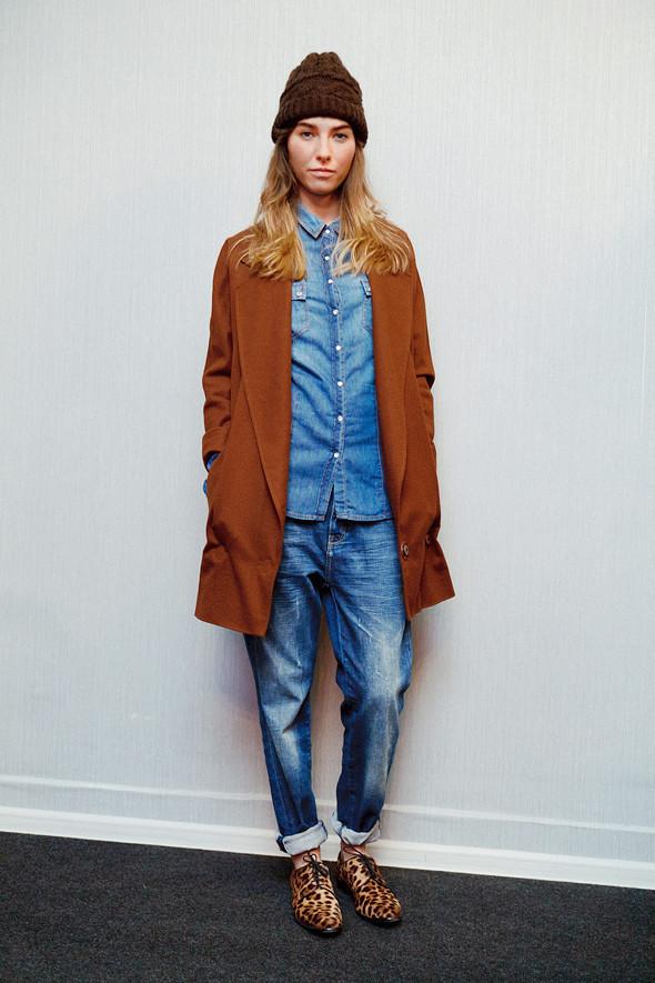 Гардероб: Юлия Калманович, дизайнер одежды. Изображение № 5.