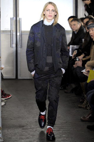 Новые лица: Эрик Андерссон, модель. Изображение № 15.