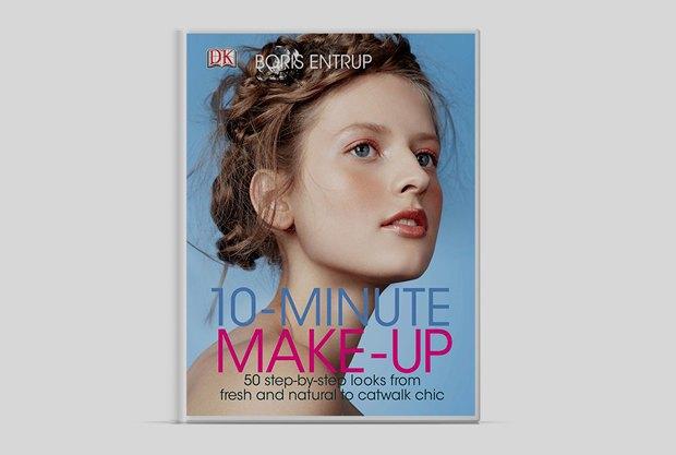Азбука вкуса: 10 книг о макияже. Изображение № 5.