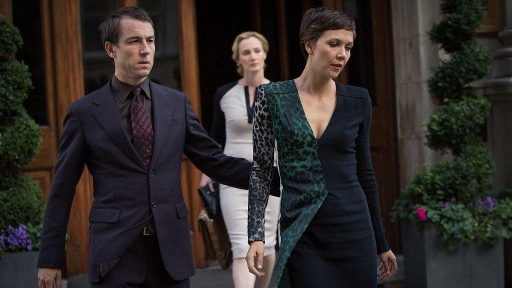 Почему нужно смотреть «The Honourable Woman» прямо сейчас . Изображение № 3.