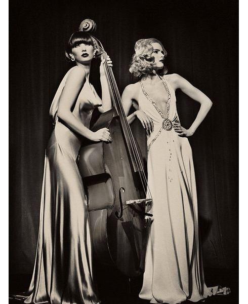 Съёмка в летнем выпуске Confetti Magazine, 2010 год. Изображение № 82.