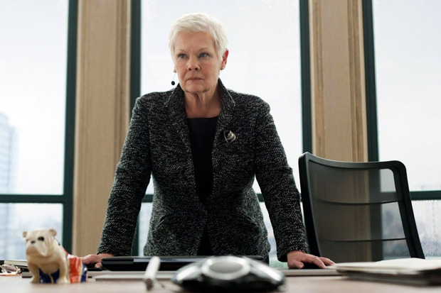"«007: Координаты ""Скайфолл""»: Хавьер Бардем о новом Джеймсе Бонде. Изображение № 9."