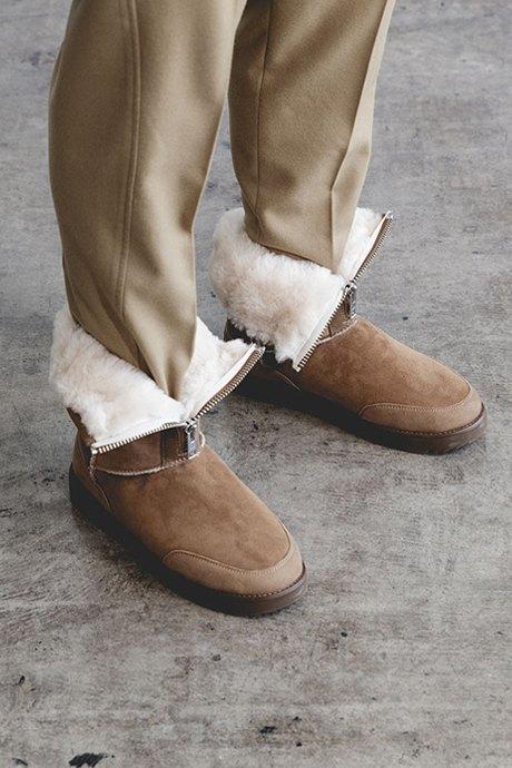 От сёрферов до Рианны: Краткая история уггов — самой нежной обуви. Изображение № 7.