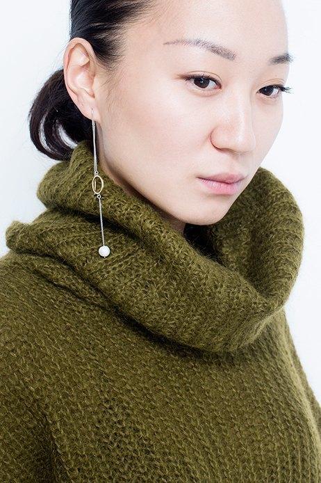 Дизайнер J.Kim Женя Ким о любимых нарядах. Изображение № 11.