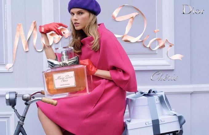 Ароматы Chanel No. 5 и Miss Dior могут запретить. Изображение № 1.