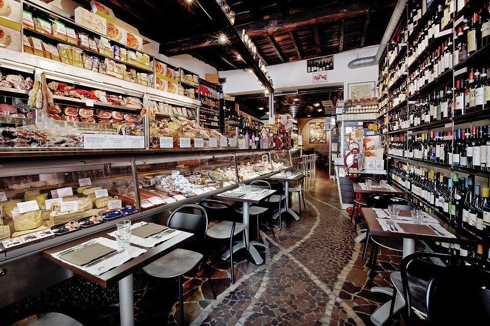6 магазинов  подарков в Риме. Изображение № 10.