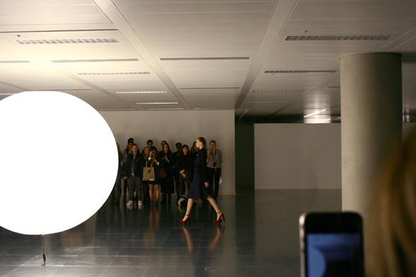 London Fashion Week: день второй. Изображение № 9.