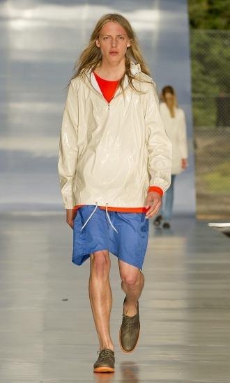 Новые лица: Эрик Андерссон, модель. Изображение № 12.