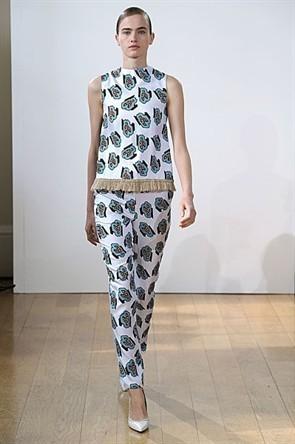 London Fashion Week: Ashish и JW Anderson. Изображение № 16.