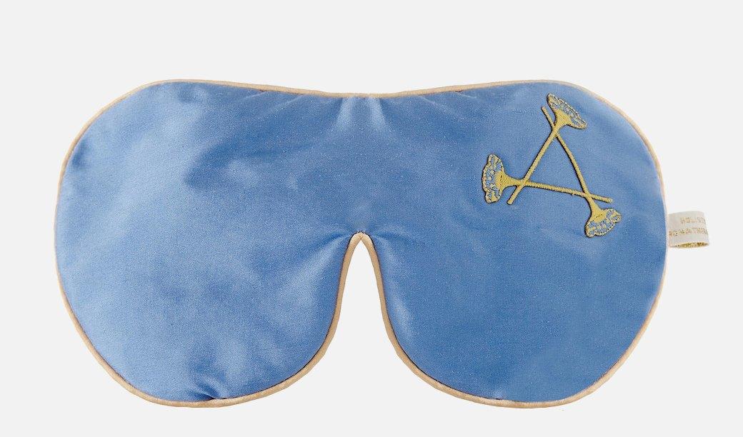 Роскошная и полезная маска для сна с ароматом лаванды. Изображение № 1.