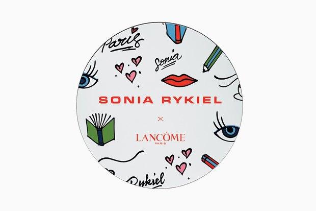 Коллекция декоративной косметики Sonia Rykiel x Lancôme. Изображение № 3.