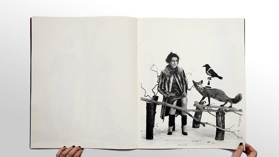 Марк Асколи:  «Рекламу Chanel и ZARA  снимают одни люди». Изображение № 7.