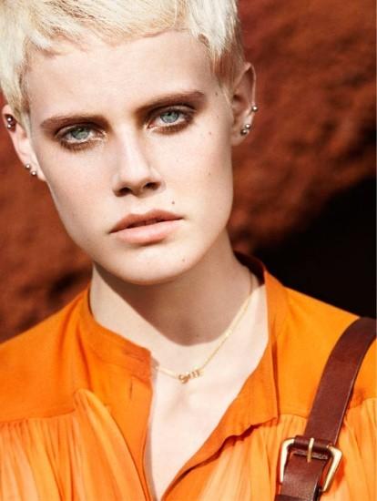 Новые лица: Эрин Дорси, модель. Изображение № 62.