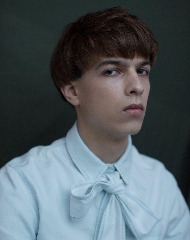 Masculin Féminin: Мужчины о праве носить женскую одежду. Изображение № 13.