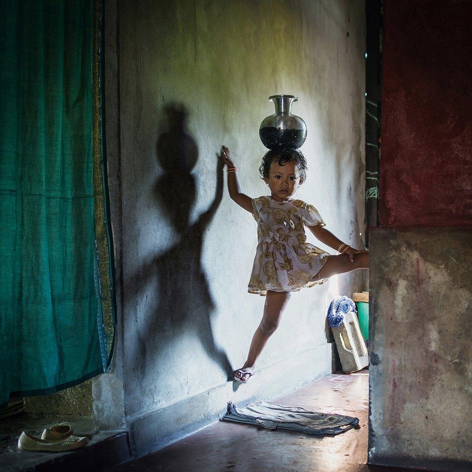 «Mädchenland»: Как живет племя кхаси, где всё решают женщины. Изображение № 23.