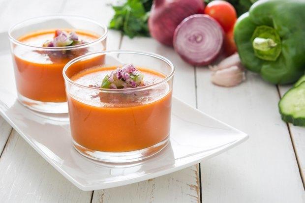 Повысить градус: Шеф-повара советуют блюда с алкоголем. Изображение № 3.