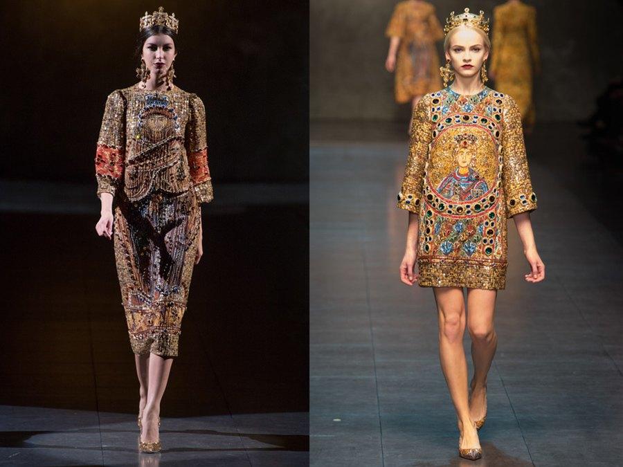 Неделя моды в Милане:  День 5. Изображение № 2.