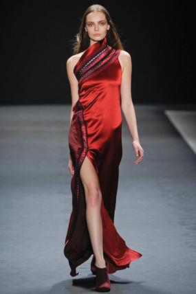 Vivienne Tam FW 2012  . Изображение № 69.