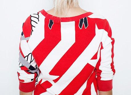 Коллекционер винтажа Ольга Самодумова  о любимых нарядах. Изображение № 22.
