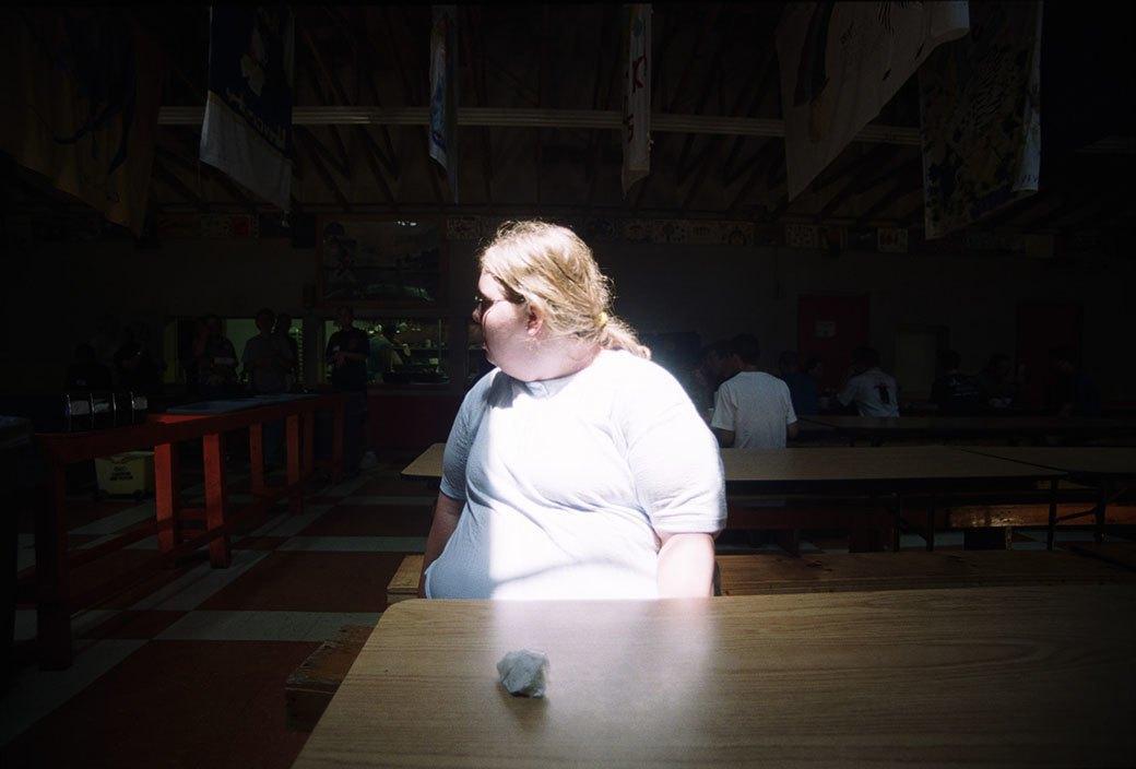 «Camp Shane»: Летний лагерь для подростков  с избыточным весом. Изображение № 5.