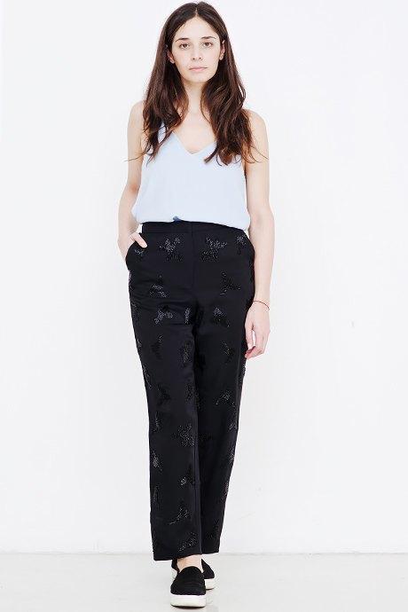 Редактор моды Glamour Лилит Рашоян о любимых нарядах. Изображение № 25.