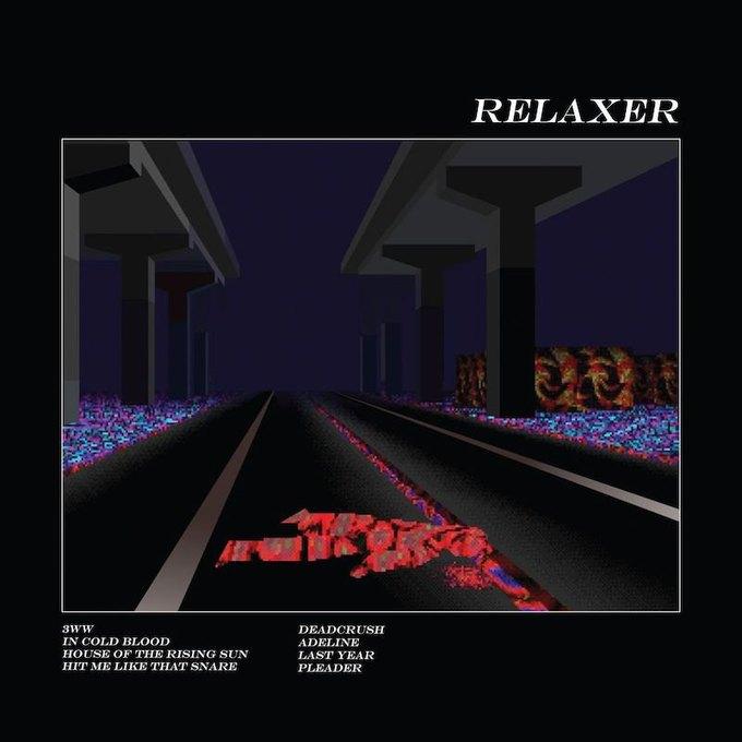 Новый альбом alt-J «Relaxer» можно целиком послушать на YouTube. Изображение № 1.