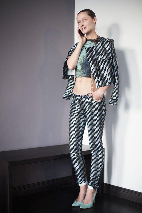 Дарья Шаповалова, идеолог  Kiev Fashion Days. Изображение № 22.