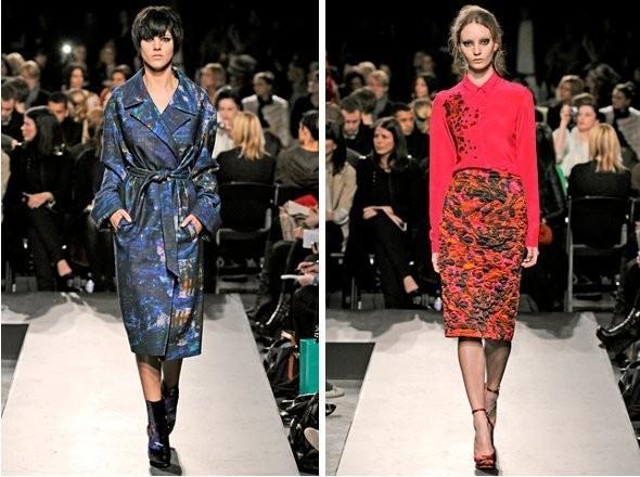 Показы на London Fashion Week AW 2011: день 4. Изображение № 14.